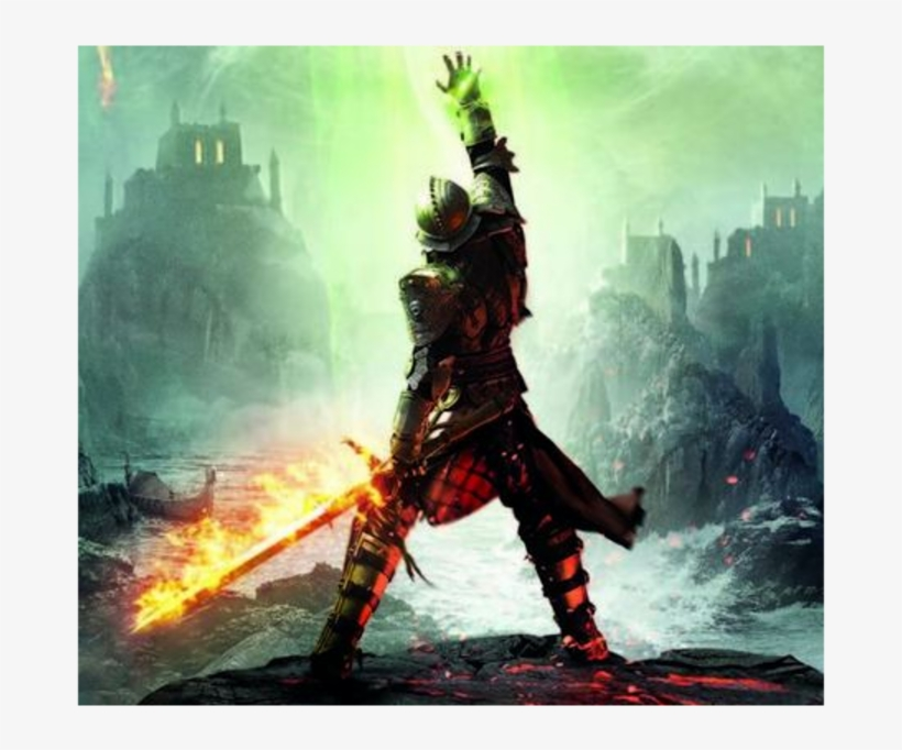 Dragon Age Inquisition Is Fastest-selling Bioware Game - Ea Games Best Games, transparent png #3270976