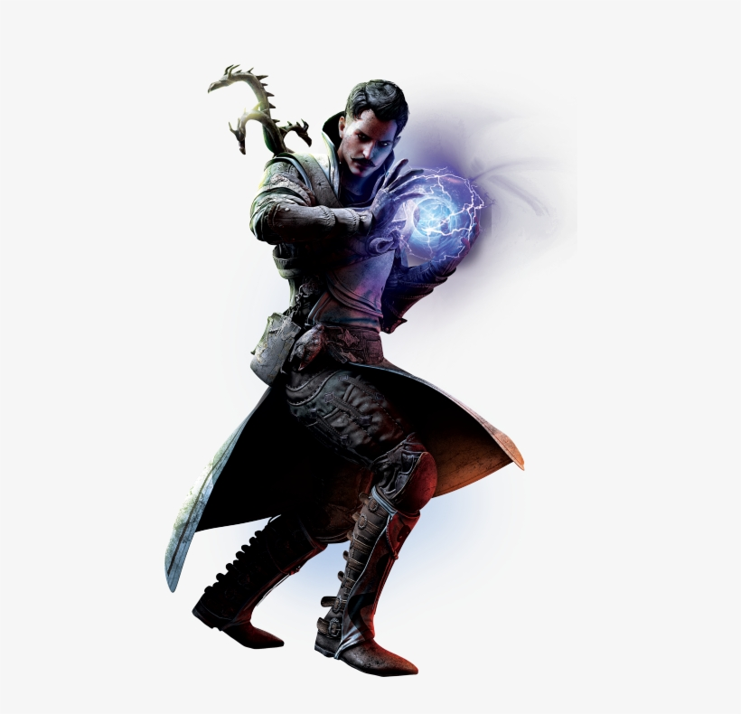 Posted 3 Years Ago With 15 Notes - Dragon Age Inquisition Transparent, transparent png #3271074