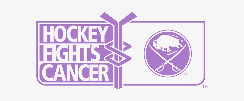 cheap for discount 344cb 3d385 Hockey Fights Cancer Logo - Hockey Fights Cancer 2017 - Free ...