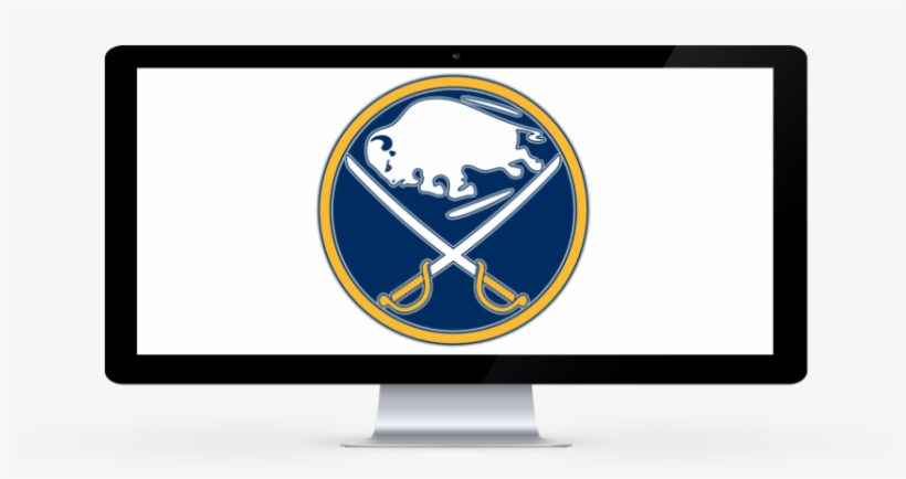 News From The Buffalo Sabres Website - Buffalo Sabres, transparent png #3272793