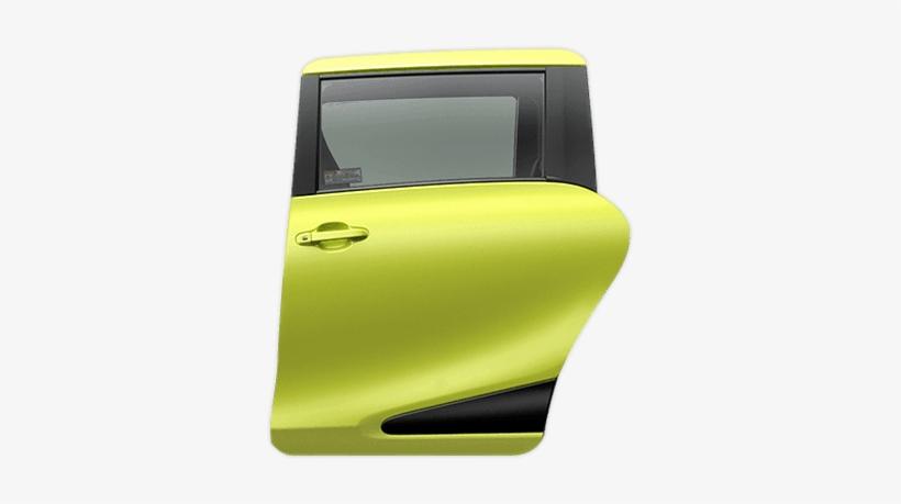 Car Door Png - Car Open Door Png, transparent png #3277622