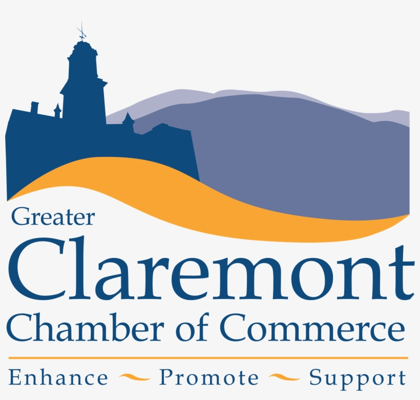 Greater Claremont Chamber Of Commerce - School, transparent png #3277759