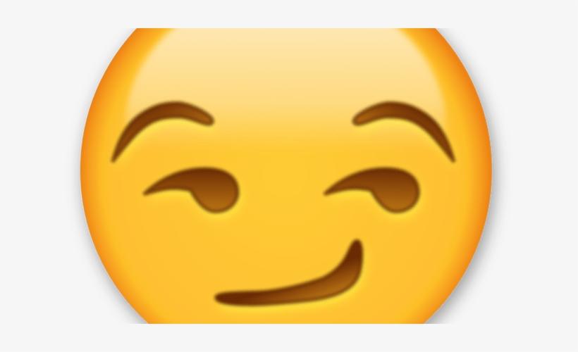 Transparent Emojis Bing Images Emoji Pinterest Easy Smirking Face