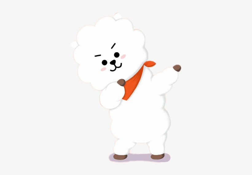 327 3279905 rj on tumblr bts bt21 bt21cafe koya bts