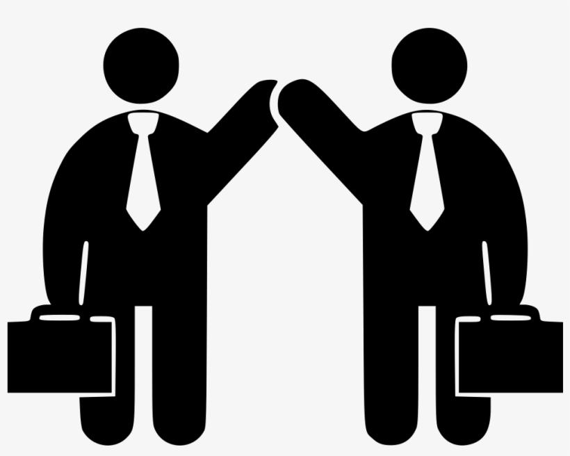 Png File - Partnership Model Icon Png, transparent png #3285429