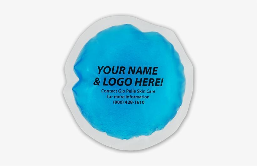 Gel Packs - Ride Catalog Canada Flag Custom Car Air Freshener, transparent png #3286262