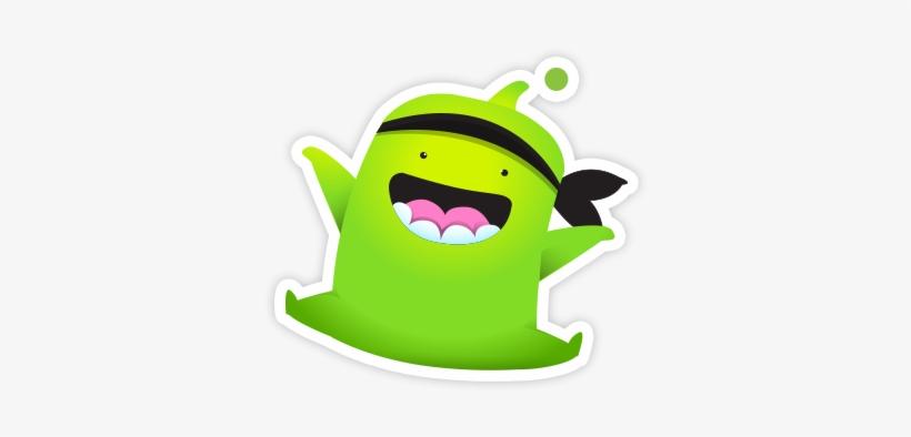 Classdojo Messages Sticker 4 Class Dojo Stickers Free Transparent Png Download Pngkey