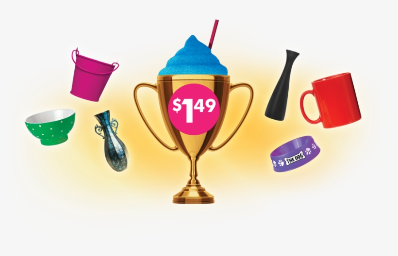 Apparently I Missed Slurpee Canada Day - Ice Cream, transparent png #3291629