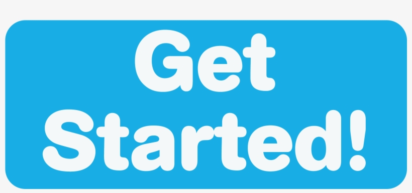 Get Started Button - Fresh Start Organic And Natural, transparent png #3295373