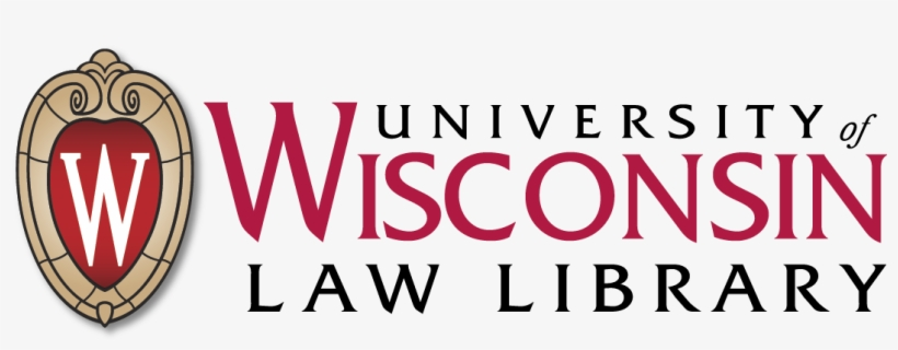 University Of Wisconsin Law Library Home - University Of Wisconsin-madison, transparent png #3299294