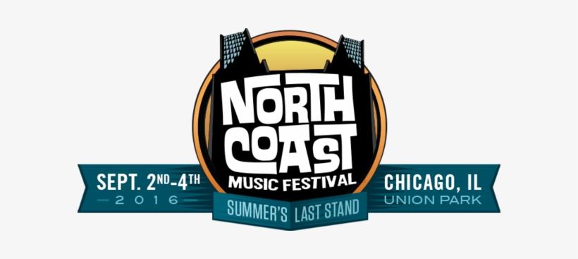 Inside Tips For North Coast Music Festival - North Coast Music Festival Poster, transparent png #3299568