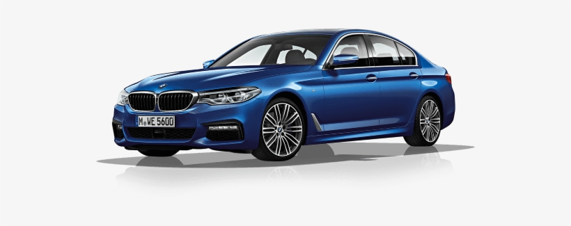 Drive Smug With Sixt In A Bmw 5 Series Hire - Bmw 2 Series Mpv, transparent png #331511