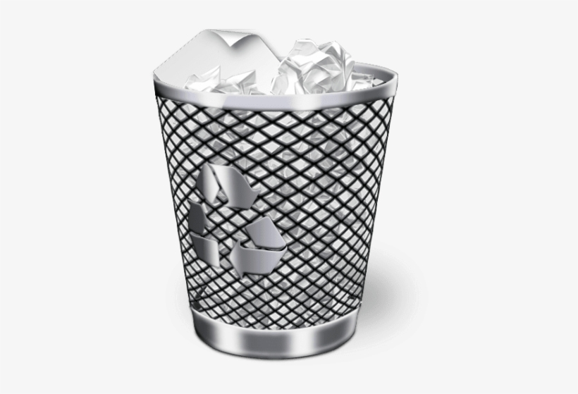Free Png Trash Can Png Images Transparent - Trash Can Png, transparent png #331539