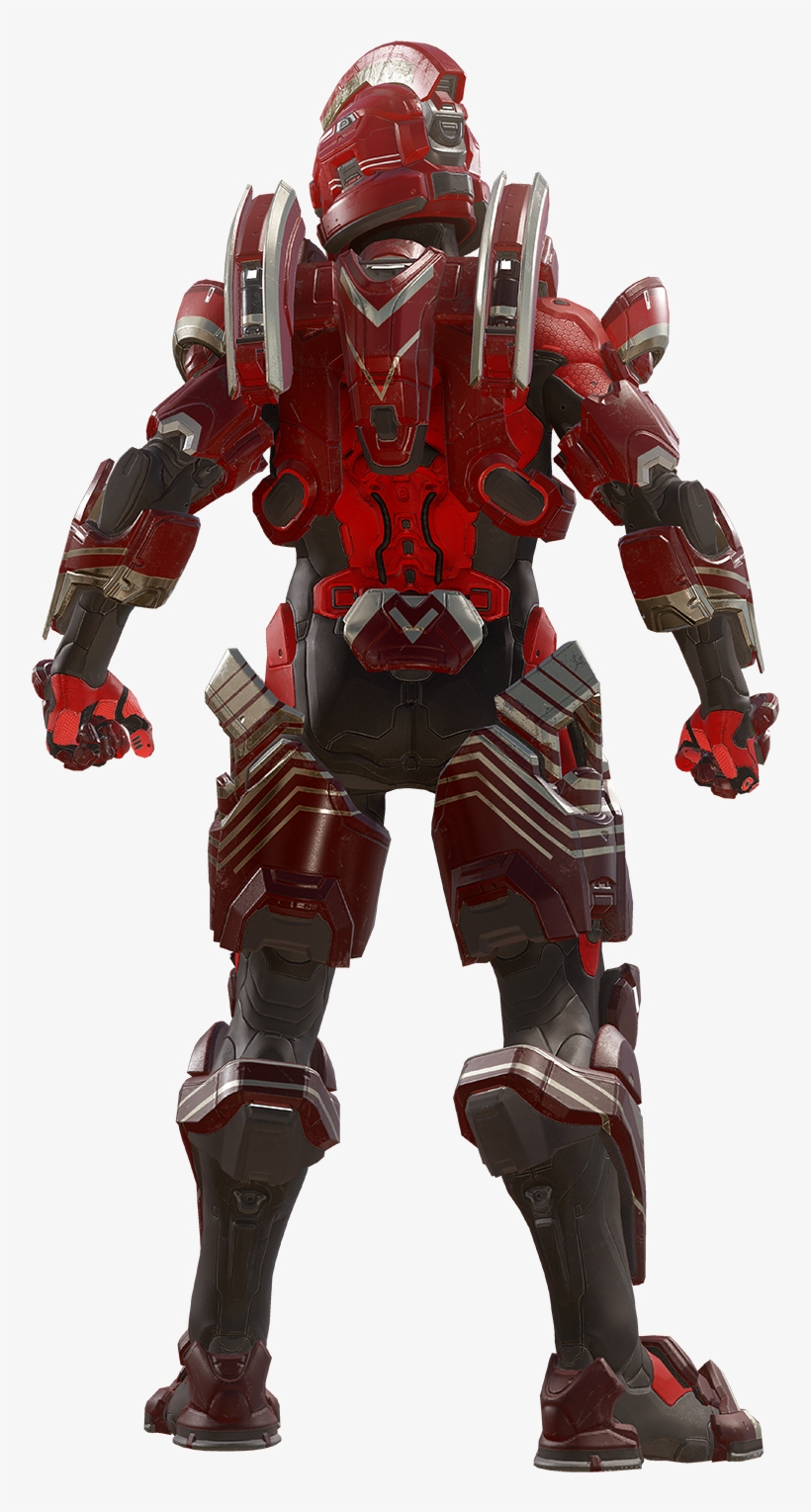 Halo 4 Armor Skins Download - Free Transparent PNG Download