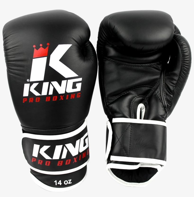 Boxing Gloves - King Pro Boxing Gloves, transparent png #334125