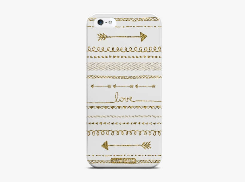 Glitter Doodle Arrows Hand Drawn Case For Iphone 5 - Glitter Doodle Arrows Hand Drawn Case - Ipad Mini, transparent png #335019