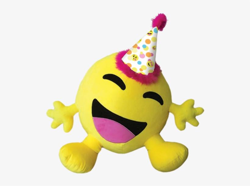Happy Birthday Emoji Bestie