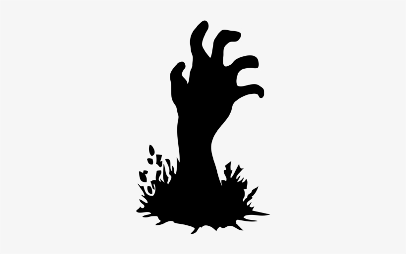 Transparent Zombie Hand Png – It's high quality and easy to use.
