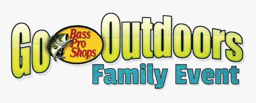 Go Outdoors Family Event - Bass Pro Shops, transparent png #3301976