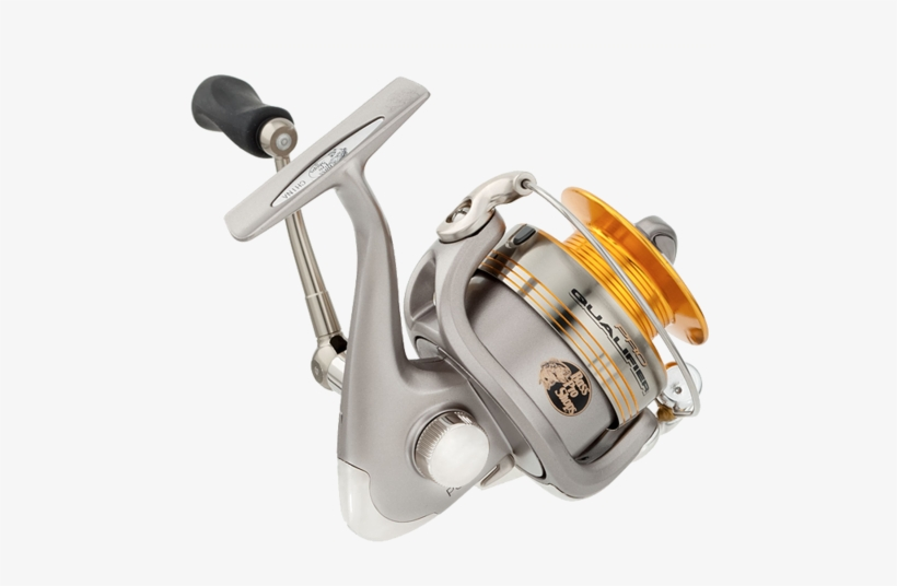 Bass Pro Shops Pro Qualifier Spinning Reels - Bass Pro Pro Qualifier Reels, transparent png #3302381