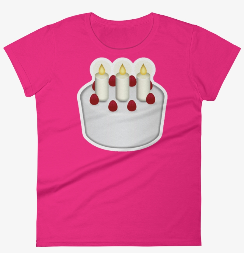 Women's Emoji T Shirt - Women's Short Sleeve, transparent png #3310003