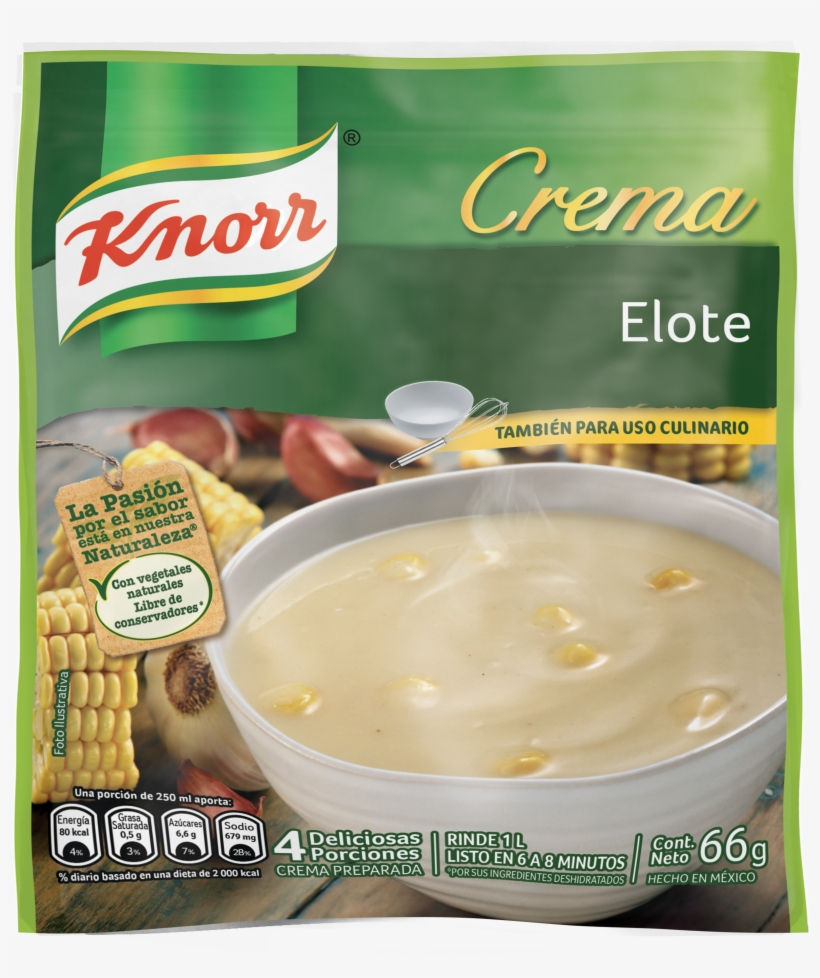 Knorr Chinese Sweet Corn Veg Soup, 44g, transparent png #3310941