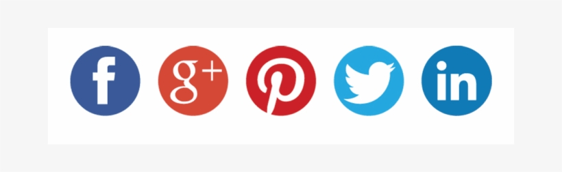 Add Social Share Buttons On Your Wordpress Website - People Surrounded By Social Media, transparent png #3311511