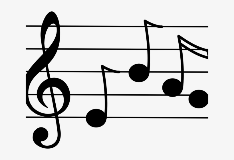 Music Notes Vector Art - Congratulations For Music Performance, transparent png #3314364