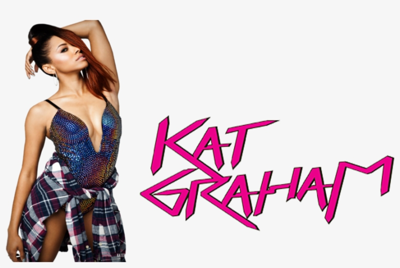 Clearart - Put Your Graffiti On Me - Kat Graham - Download, transparent png #3318298