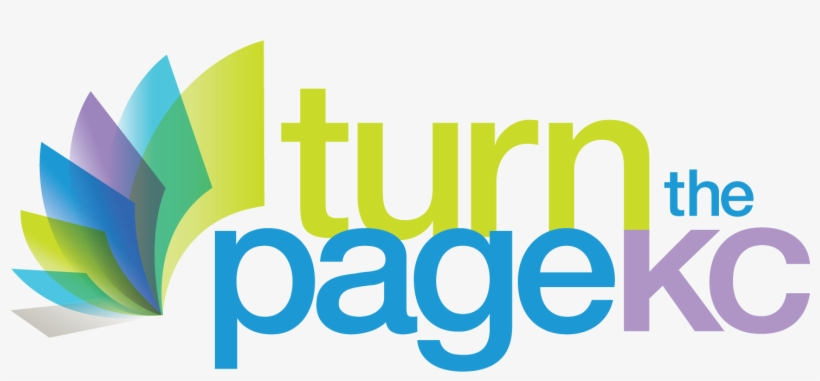 Turn The Page Kc - Turn The Page Kc Logo, transparent png #3326350
