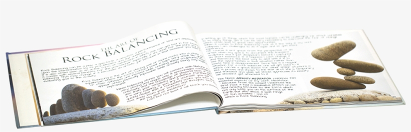 Open Book Page - Book, transparent png #3326637