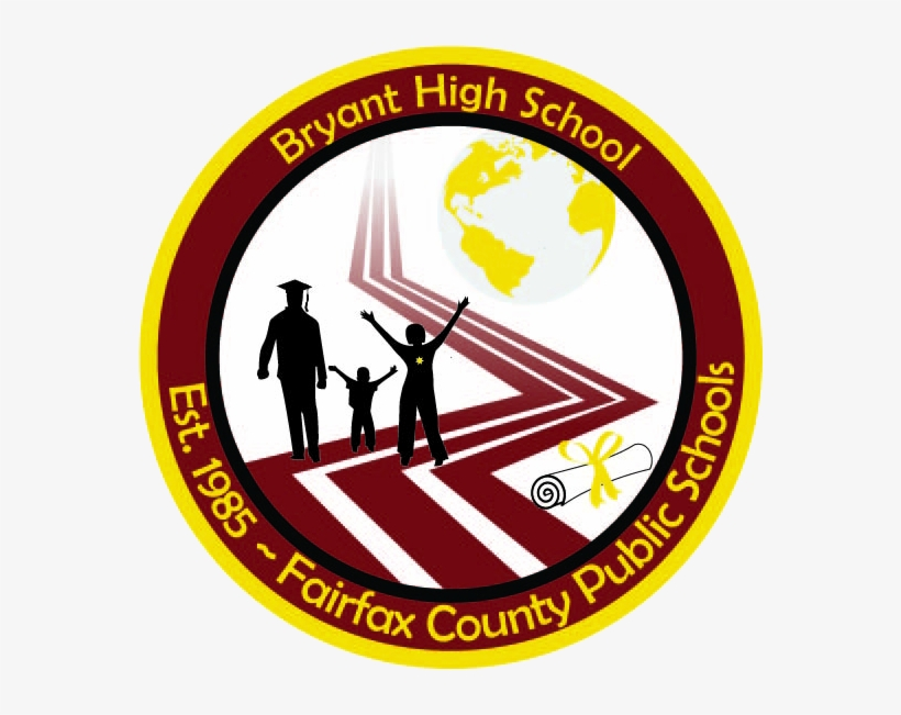 Bryant High School, transparent png #3331071