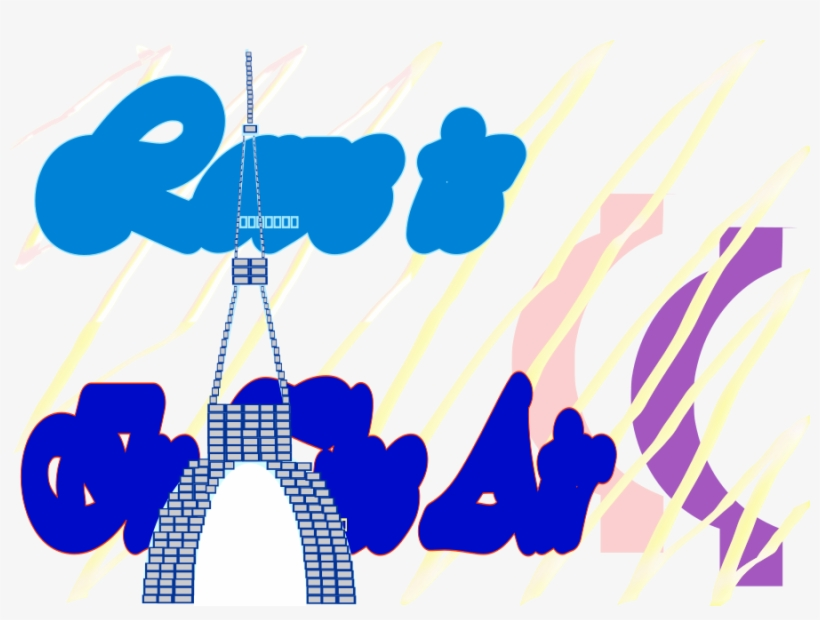 How To Set Use E-card Love Is In The Air La Tour Eiffel - Eiffel Tower, transparent png #3335177