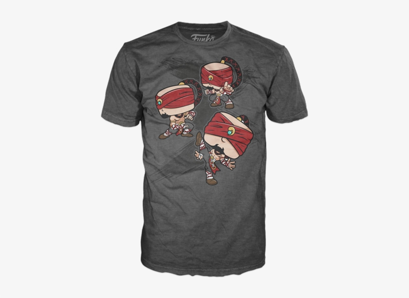 Funko Tričko League Of Legends Lee Sin - Star Wars - Bb-8 Poster Pop! T-shirt (l), transparent png #3335405