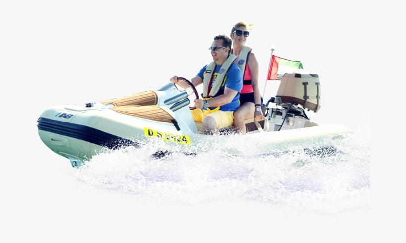 Signature Self Drive Boat Tour - Hero Odysea Self-drive Boats, transparent png #3343152