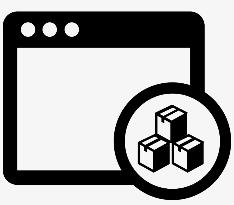 Inventory Report Comments - Inventory Report Icon In Png, transparent png #3345050