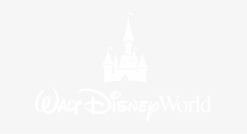 Celebration Dinner And Awards Program March - Disney World Logo Png White, transparent png #3350898