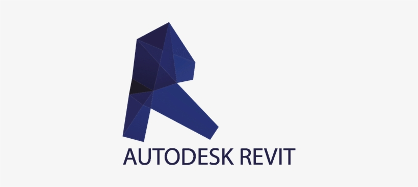 Autodesk Revit Logo - Logo Revit Png - Free Transparent PNG Download