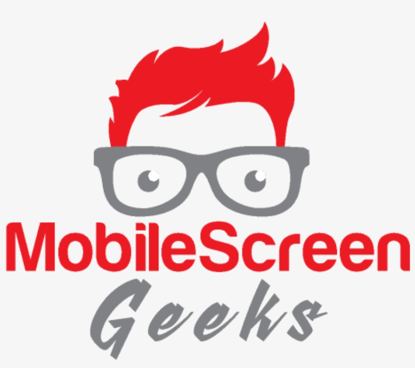Geek Clipart Warranty - Mobile Screen Geeks Cell Phone And Computer Repair, transparent png #3357987
