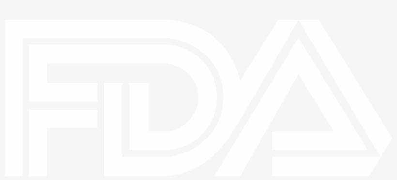 Fda Logo Title 21 Cfr Part 11 Compliance - Fda Logo White Png, transparent png #3358338