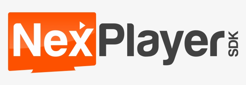 Nexplayer sdk: passion for high quality video services.
