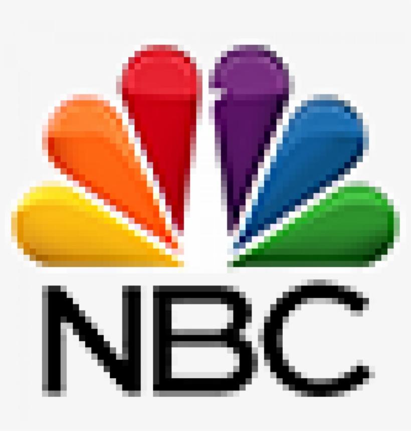 303 - Nbc Tv Logo 2014 2015, transparent png #3360026