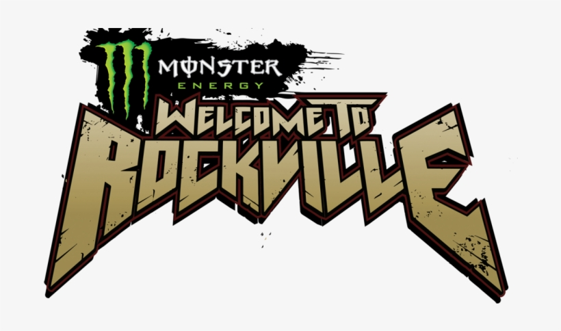 Band Performance Times Announced For Monster Energy - Monster Energy Drink, transparent png #3360383