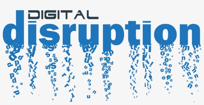 Dish Network Logo Png - Digital Disruption, transparent png #3363454