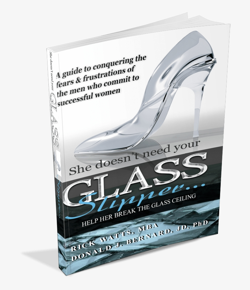 Gain Insights And Perspectives - Glass Slipper Vs Glass Ceiling, transparent png #3371213
