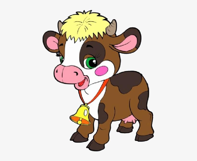 Farm Animals Clipart Cartoon - Cute Farm Animals Cartoon ...