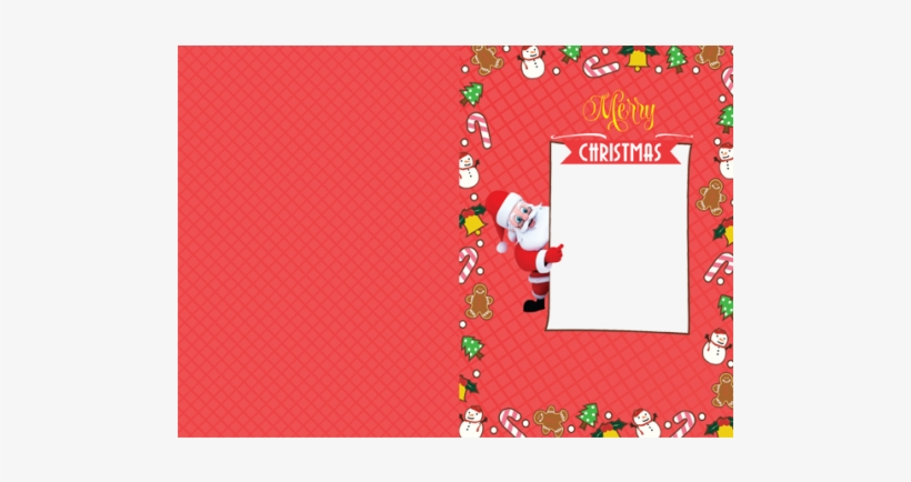 Christmas Card - Christmas Card 1-v-a (cd), transparent png #3374636