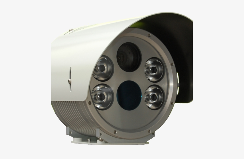 Click To Enlarge - Anpr Camera On Lamp Post, transparent png #3377712