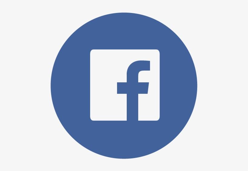 30 Aug 2018 - Facebook Gray Logo Png, transparent png #3379397