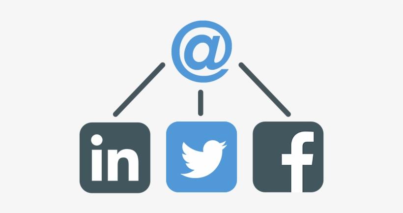 Icon Boost Social - Social Media Twitter Facebook Google Plus, transparent png #3379653